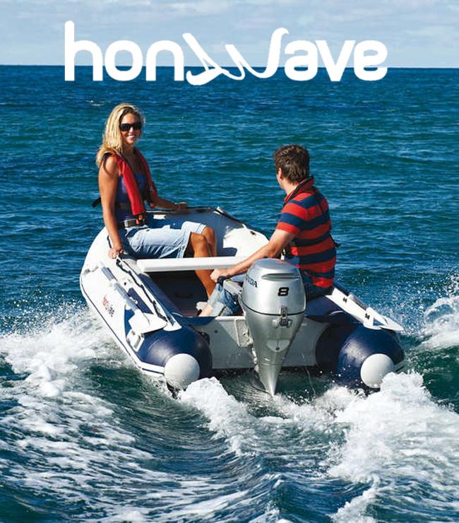 Honwave