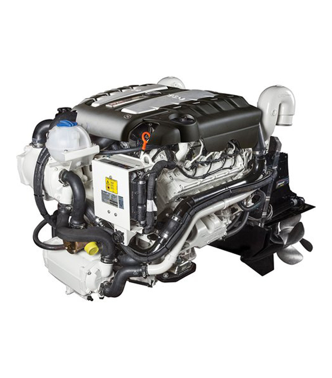Mercury Diesel 4 2Ltr 335hp bravo2 drive