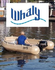 Whaly Boats
